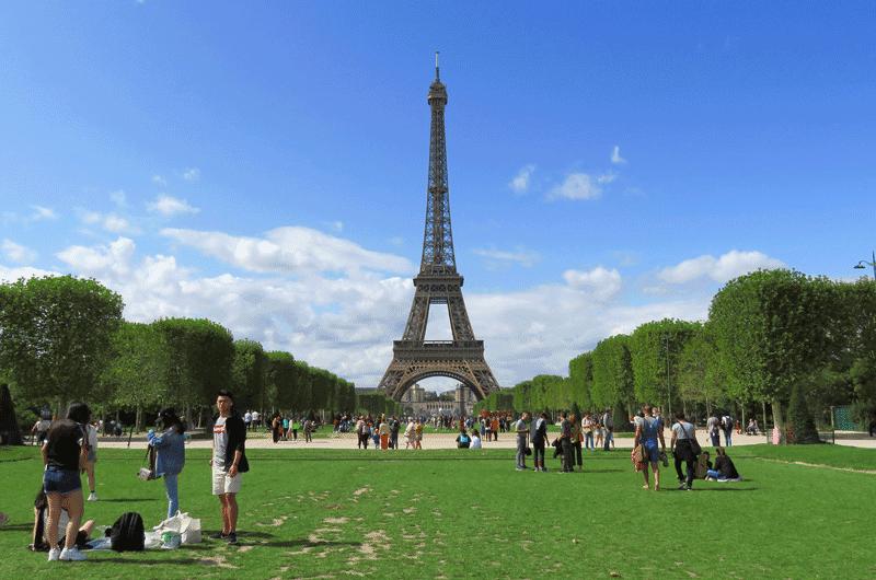 corsi di lingua e conversazione in francese