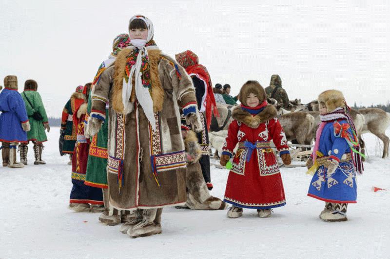 corsi di lingua e conversazione in russo