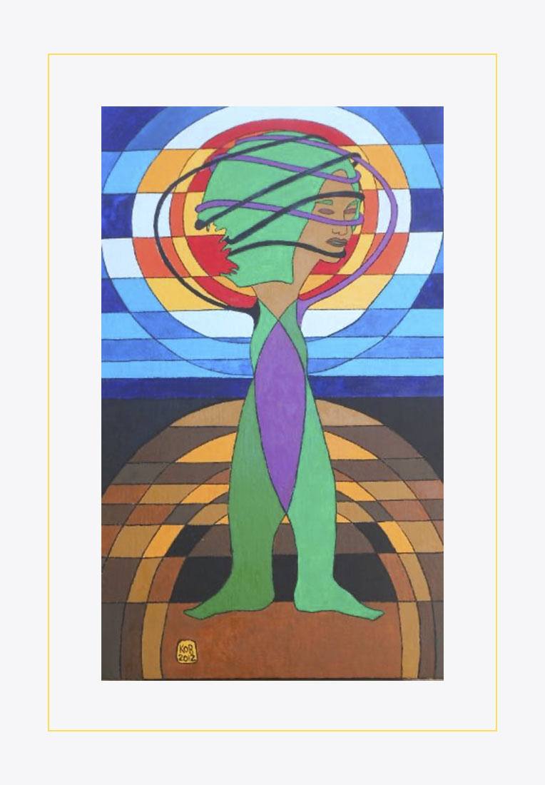 Antonio Schirosi - Tree of life